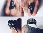 Ring skull birdies