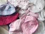 Cheap kerchiefs panama hats summer