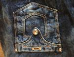 Jeans DOIGE GABBANA original