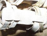 Δερμάτινα σανδάλια