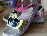 Sandals Kapika.34 size.