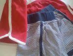 Shorts for girls