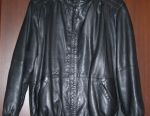 Bumper jacket for leather 48-52