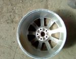 Cadillac CTS alloy wheel 17, 18