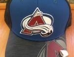 Baseball cap NHL Colorado Avalanche new.Origi