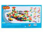 Constructor Railway