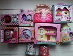 Lol κούκλες διαφορετικές σειρές, LOL βαλίτσα, LOL καψάκιο.