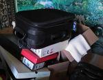 Τσάντα ταξιδιού σε 5 τροχούς