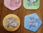 Monedele Republicii Transnistrene
