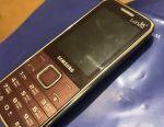 Samsung GT-C3530 LaFleur