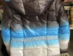 Winter jacket down jacket
