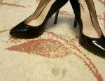 Shoes varnish