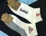 Socks Reebok