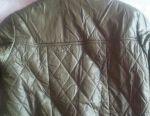 Jacket demi-season