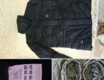 Jacket branded Adidas