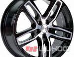 Wheels SKAD Geneva 7x18 PCD 5x114.3 ET 35 DIA 67.10 Selena