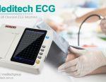 Meditech ECG (ιατρικές συσκευές)