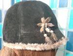 SALE! Women's winter hat! Exchange!