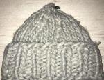 Winter top hat