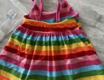 Baby dress from 1 to 6 months