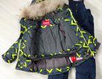 New Winter Jacket