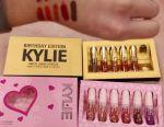 New matte lipsticks