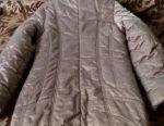Warm coat new