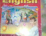 English language Biboletova