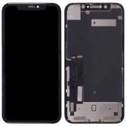 Εμφάνιση αντικατάστασης οθόνης IPhone XR / Εμφάνιση iPhone XP