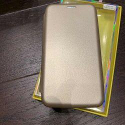 Νέο βιβλίο κάλυψης για το LG K10