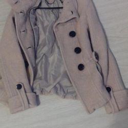 Coat ..