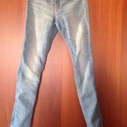 Jeans for girls new HM