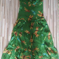 Платье-сарафан💃