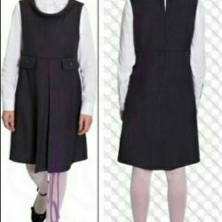 New school dress p.158-164