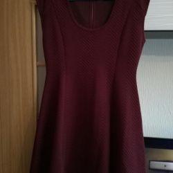 New dress 48 r