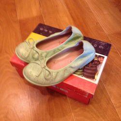 Yeni Pablosky ayakkabı