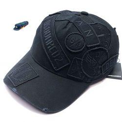 Dsquared 2 Dean Baseball Cap (Black)