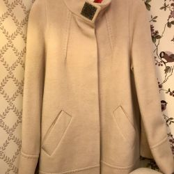 Кашемировое пальто 💛wool очень уютное, теплое