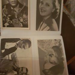 Άλμπουμ με καρτ ποστάλ της ΕΣΣΔ