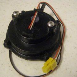 Navien 30000660A air pressure sensor