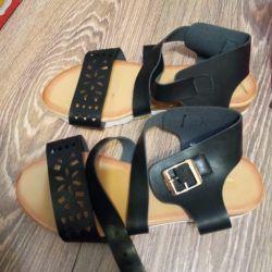 Sandals 37 r