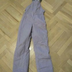 Shalun's pants