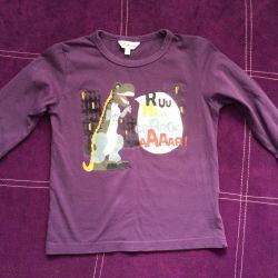 T-shirt 104-110