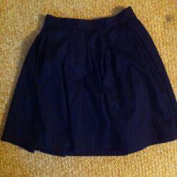 Skirt dark blue BeFree 44 -46 size