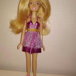 Stacy sister barbie