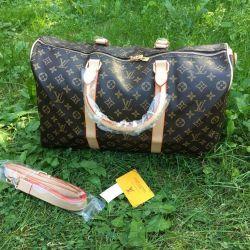 Traveling bag Louis Viton