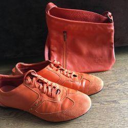 Sneakers PRADA 37 rr