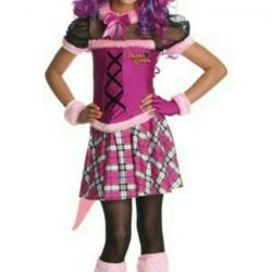 Carnival costume for 3-4 years.