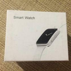 Νέα έξυπνα ρολόγια