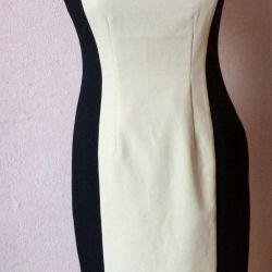 Sheath dress 38p